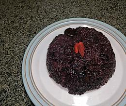 压力锅版红糖糯米饭的做法