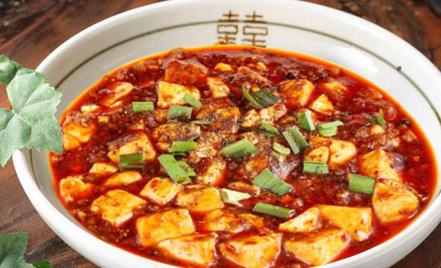 【变厨神】麻婆豆腐 吃不到别人豆腐、那就吃自家麻婆豆腐~