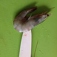 甜辣虾的做法图解1