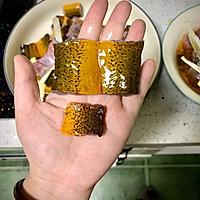一人食--川味家常菜  红烧鳝鱼的做法图解3