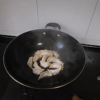 鸡蛋锅贴的做法图解1