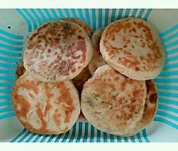 豆腐青椒馅饼,芹菜木耳鸡蛋粉条馅饼的做法