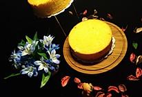戚风蛋糕(黄油版)的做法