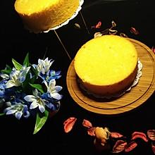 戚风蛋糕(黄油版)