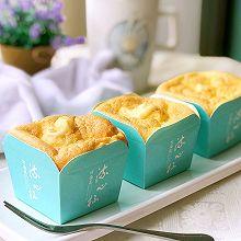 北海道戚风蛋糕杯