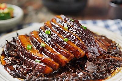 日食记丨梅菜扣肉