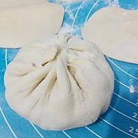 青椒火腿馅饼的做法图解6