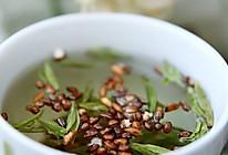 自己做的减肥茶最安全--清脂玄米茶的做法