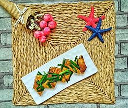 炒海米饽饽(窝头)的做法