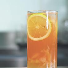 水果茶【桃桃波波鲜柠茶】的做法配方
