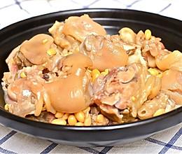 迷迭香美食| 黄豆炖猪蹄的做法
