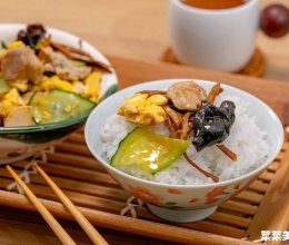 木须肉|营养开胃的做法
