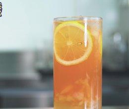 水果茶【桃桃波波鲜柠茶】的做法配方的做法