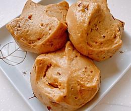 燕麦红糖馒头的做法