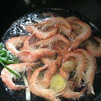盐水基围虾的做法图解4