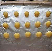 烤箱试用之草莓酱小西饼#九阳烘焙剧场#的做法图解9
