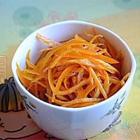糖渍橙皮丝的做法图解10
