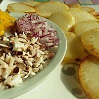 鱼香土豆片~土豆爱好者的福利的做法图解1