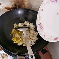 #花10分钟,做一道菜!#芦笋炒百合的做法图解8
