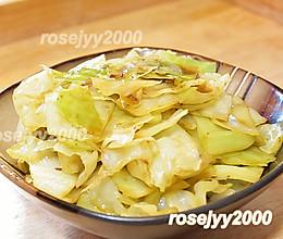 麻油鸡汤煮圆白菜的做法