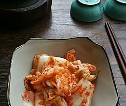 韩国辣白菜(改良川味版)的做法