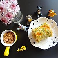 #东菱魔法云面包机#香葱肉松面包卷的做法图解19