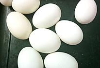 腌鸭蛋的做法