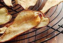 秋季必备——烤梨片的做法