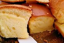 #快手古味蛋糕(戚风蛋糕)#的做法
