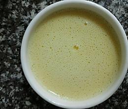 椰奶蛋羹的做法