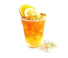 蜂蜜柠檬水的做法