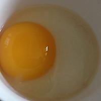 鹅蛋炒意面的做法图解2