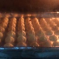 冬瓜溶豆#嘉宝微笑餐厅厨房#的作法流程详解15