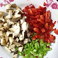 鸡蛋豆腐蒸肉末的做法图解5