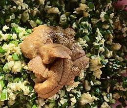 海胆饺子-让您鲜到没朋友的做法