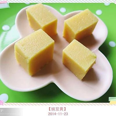 【豌豆黄】