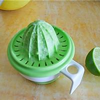 柚子苹果果酱的做法图解7