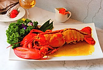 泰式咖喱波士顿龙虾的做法