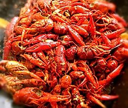 油焖小龙虾的做法
