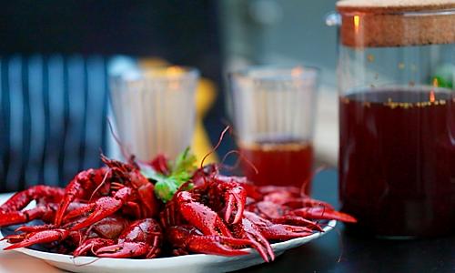 饭合   麻小&小龙虾的做法
