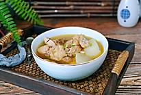 #父亲节,给老爸做道菜#汽锅鸡的做法