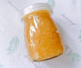 香甜菠萝酱的做法