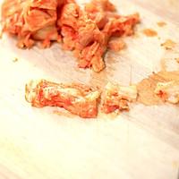 辣白菜炒五花肉的做法图解4
