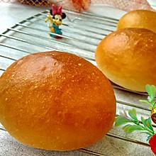 #餐桌上的春日限定#蔓越莓乳酪小餐包