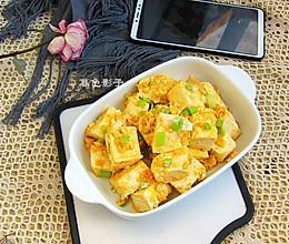 #好吃又快手,我家的冬日必备菜品#快手暖身抗寒菜比螃蟹鲜的做法