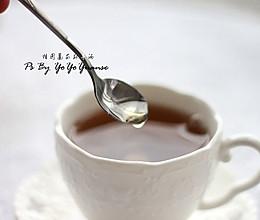 北鼎养生壶——桂圆莲子红枣汤的做法