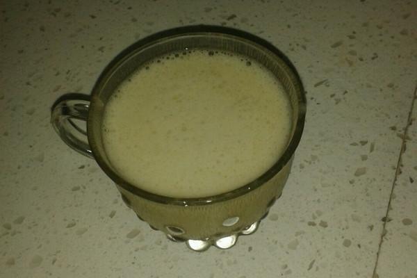 绿豆糙米粥的做法
