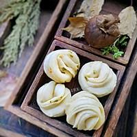香软好吃的葱花卷#相聚组个局#的做法图解11