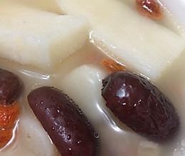 淮山排骨汤的做法