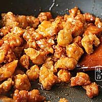 #硬核菜谱制作人#糖醋小酥肉的做法图解8